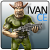 Ivan vs Mutants : CE icon
